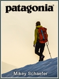 Patagonia for reliable outdoor wear